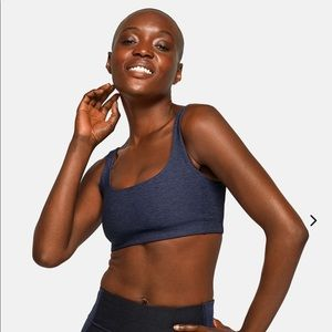 Outdoor Voices Double Time Sports Bra